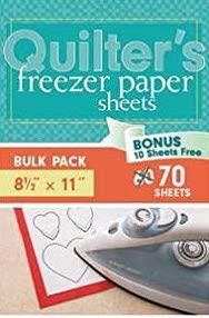 Freezer Paper Sheets
