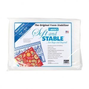 Annies Soft and Stable Foam Stabilizer